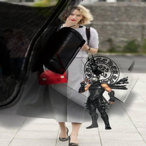Chrome Hearts Wallet35 outlet designer handbags