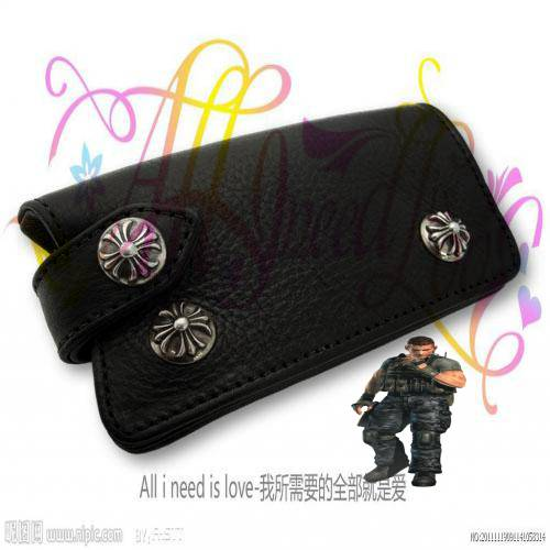 Chrome Hearts Pendant CH Plus stylish laptop bags for women