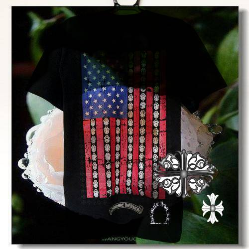 Chrome Hearts Tee Army flower shop for handbags