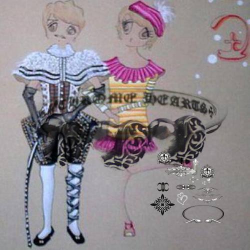 Chrome Hearts Bracelet CrossTail 925 Silver bags designs