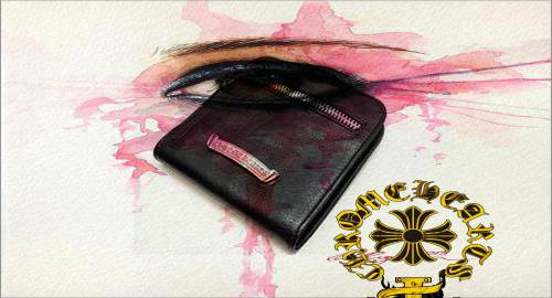 Chrome Hearts Wallet19 large women clothing stores