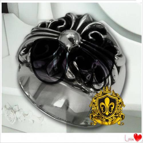 Chrome Hearts  Earring  2 CH Plus Stud women shoe store