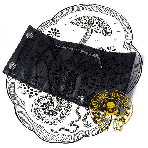 Chrome Hearts Wallet24 women shoes online store