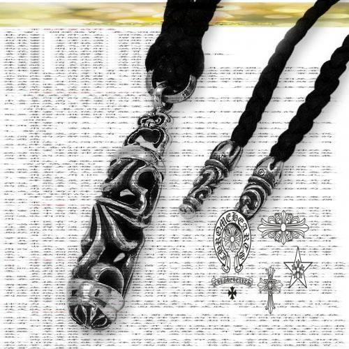 Chrome Hearts Bracelet Dagger Chain 925 Sterling buy clothes online