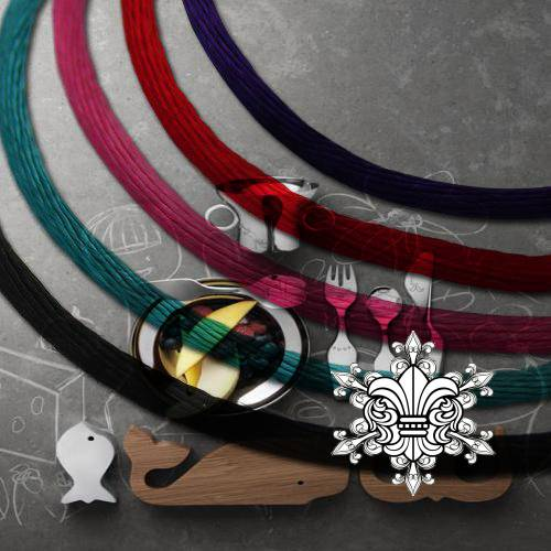 Chrome Hearts Key Ring 3 Trinkets 925 Silver womens fashion wholesale