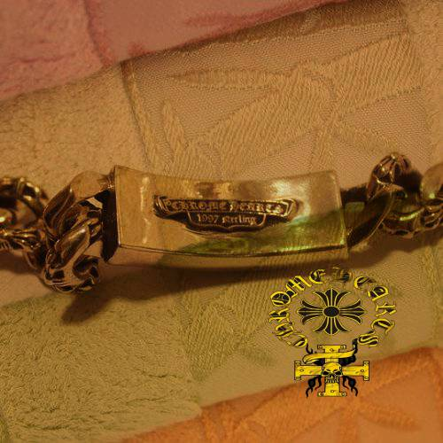 Chrome Hearts Pendant Filigree Cross XSw Paper Chain best jewelry stores