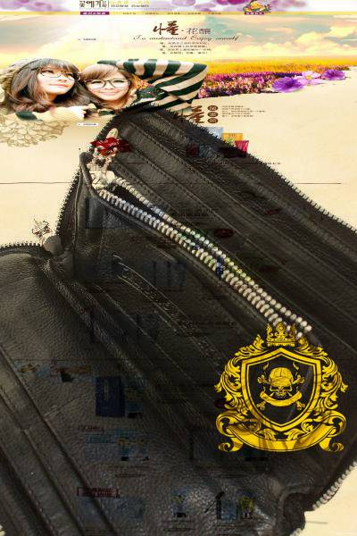 Chrome Hearts Wallet62 women handbag online