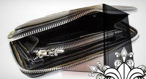 Chrome Hearts Wallet36 men s handbag