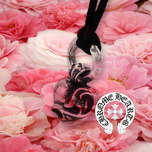 Chrome Hearts Charm 1 Ball BS Fleur 925 Silver sport chek shoes