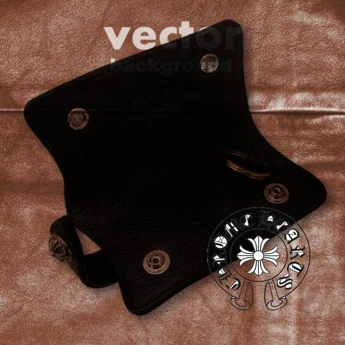 Chrome Hearts Wallet12 outlet jackets