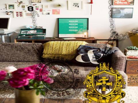 Chrome Hearts Wallet11 chic handbags
