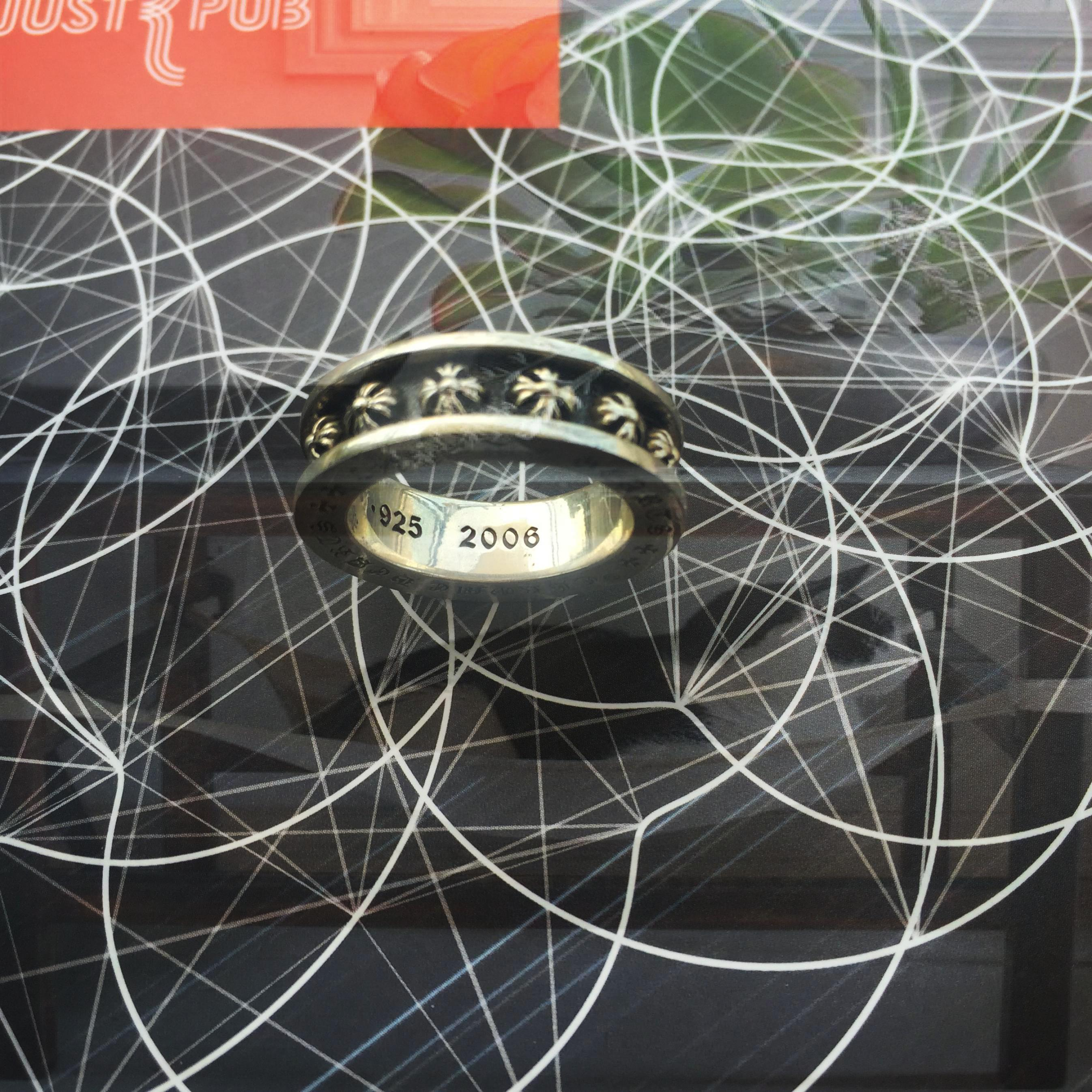 chrome hearts ring 00141 cheap leather purses