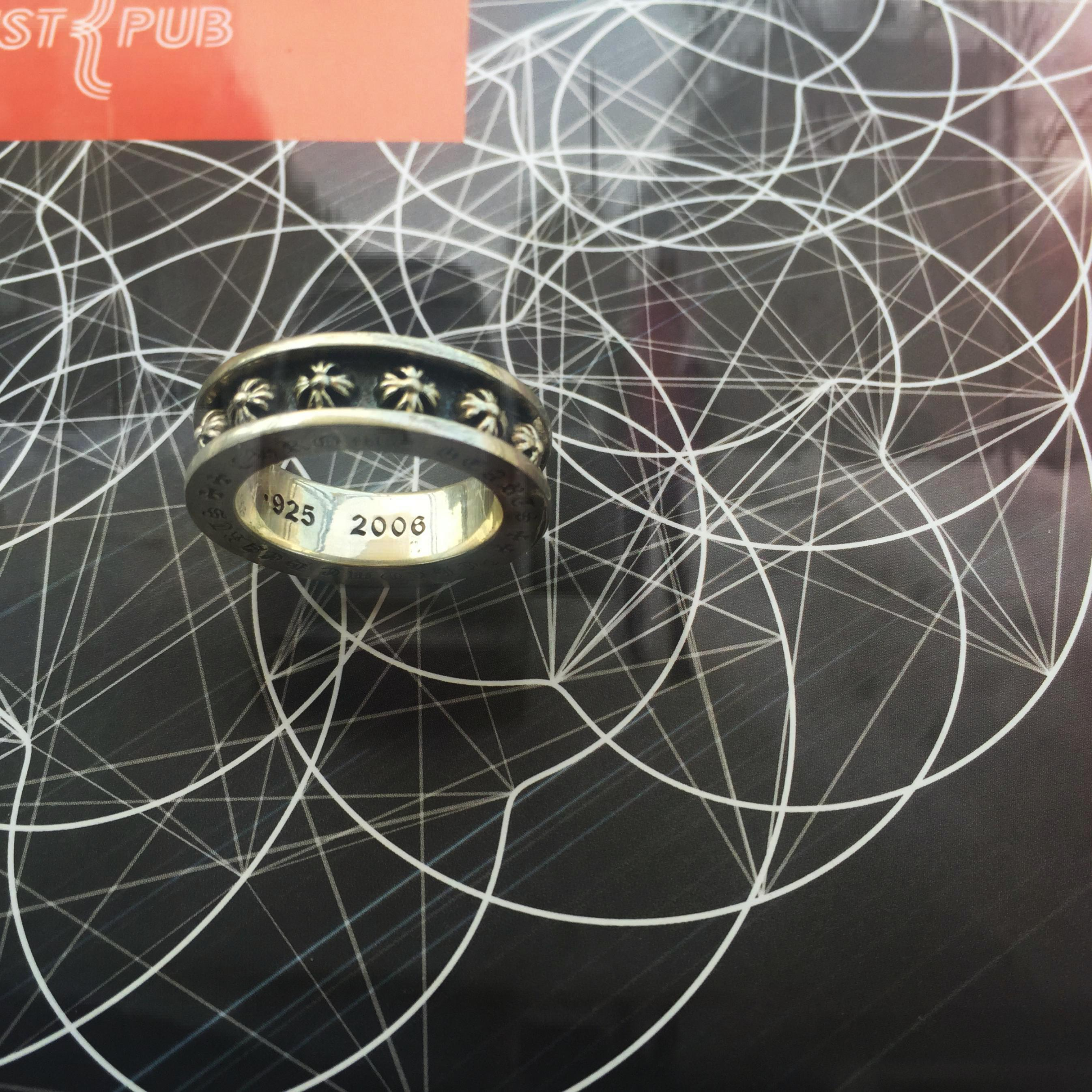 chrome hearts ring 00140 top coats for women