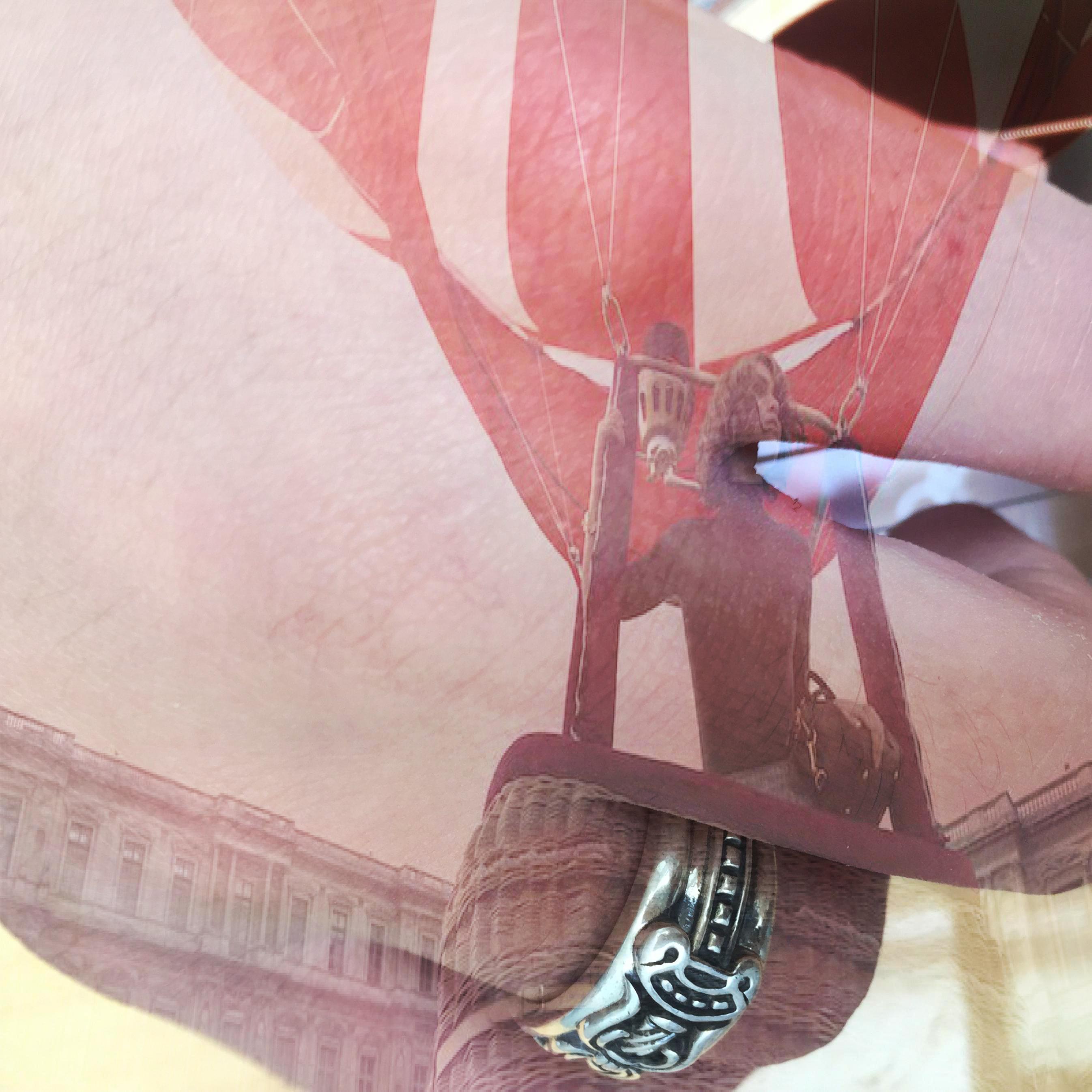 chrome hearts ring 00164 fabric handbags